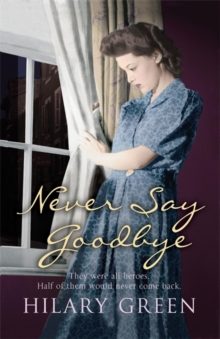 Never Say Goodbye, Paperback