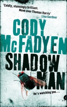 Shadow Man, Paperback