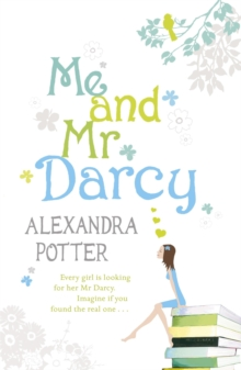 Me and Mr. Darcy, Paperback