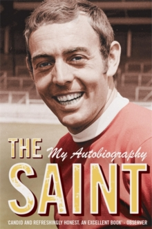 The Saint : My Autobiography, Paperback