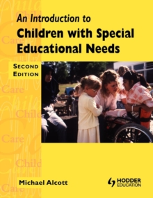 An Introduction to Children with Special Needs, Paperback