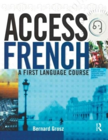 Access French : Student Book Student Book, Paperback