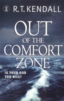 Out of the Comfort Zone: is Your God Too Nice?, Paperback