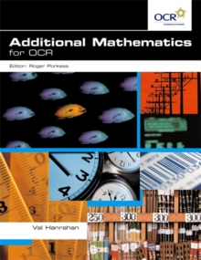 Additional Mathematics for OCR, Paperback