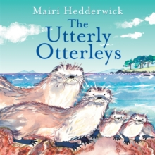 The Utterly Otterleys, Paperback