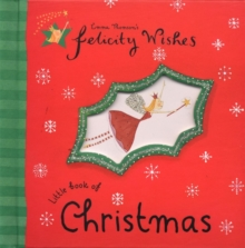 Little Book of Christmas, Hardback Book