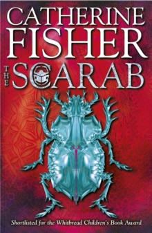 The Scarab, Paperback Book