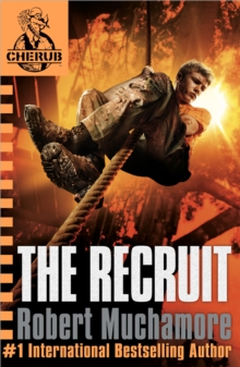 The Recruit : Book 1, Paperback
