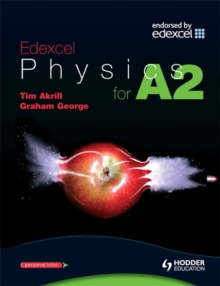 Edexcel Physics for A2, Paperback