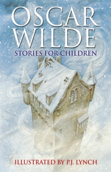 Oscar Wilde Stories for Children, Paperback