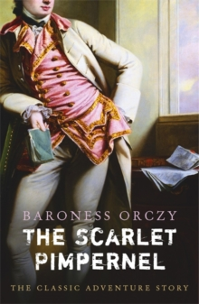 The Scarlet Pimpernel, Paperback