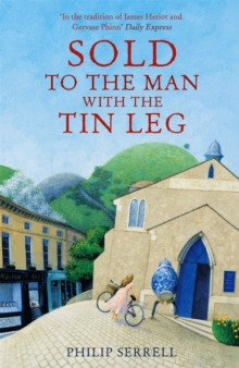 Sold to the Man with the Tin Leg, Paperback Book