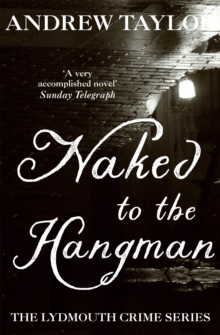 Naked to the Hangman, Paperback