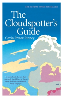 The Cloudspotter's Guide, Paperback Book