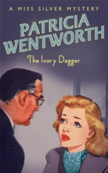 The Ivory Dagger, Paperback