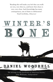 Winter's Bone, Paperback