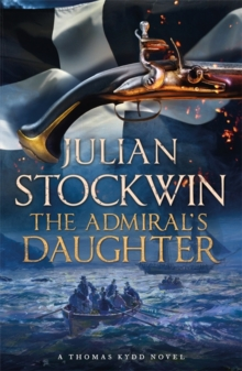 The Admiral's Daughter, Paperback