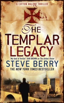 The Templar Legacy, Paperback