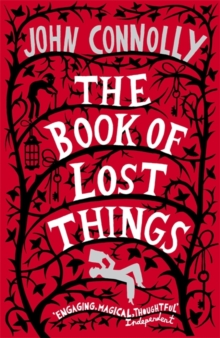 The Book of Lost Things, Paperback