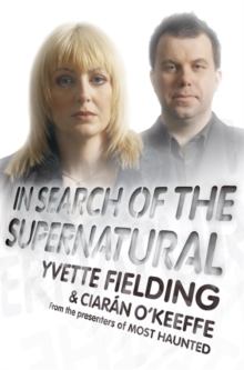 In Search of the Supernatural, Paperback Book