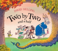 Two by Two and a Half, Paperback