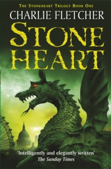 Stone Heart, Paperback Book