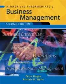 Higher and Intermediate Business Management, Paperback
