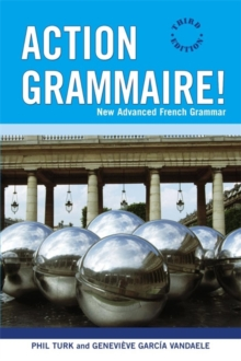 Action Grammaire : New Advanced French Grammar, Paperback Book