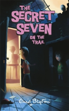 Secret Seven on the Trail, Paperback
