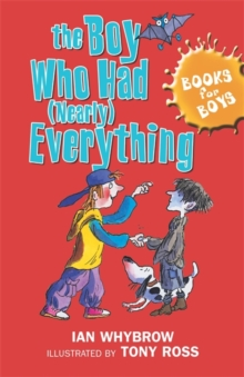 The Boy Who Had (nearly) Everything, Paperback