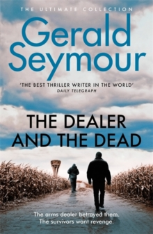 The Dealer and the Dead, Paperback