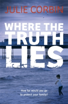 Where the Truth Lies, Paperback