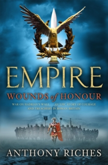 Wounds of Honour : 1, Paperback