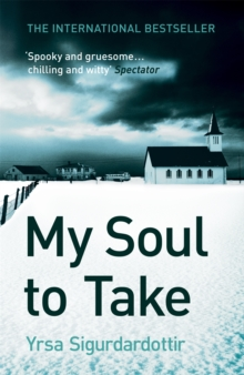 My Soul to Take, Paperback