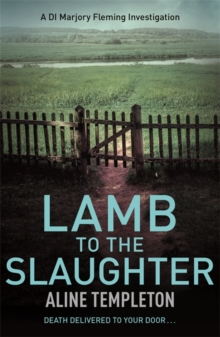 Lamb to the Slaughter, Paperback Book