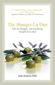 The Shangri-la Diet, Paperback