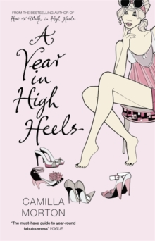 A Year in High Heels, Paperback