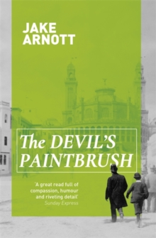The Devil's Paintbrush, Paperback