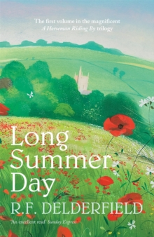Long Summer Day, Paperback