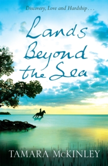 Lands Beyond the Sea, Paperback