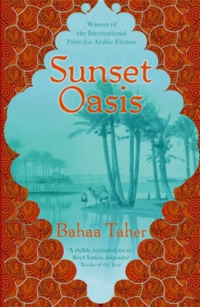 Sunset Oasis, Paperback Book