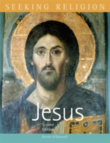 Seeking Religion: Jesus, Paperback