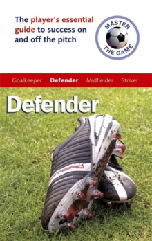 Master the Game : Defender, Paperback