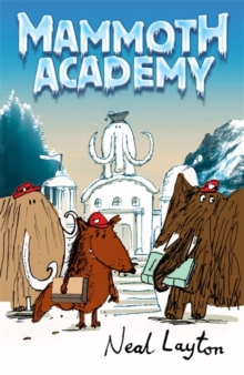 Mammoth Academy, Paperback Book