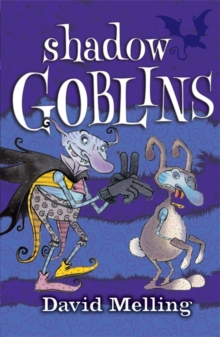 Shadow Goblins, Paperback