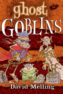 Ghost Goblins, Paperback