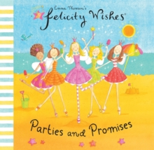 Parties and Promises, Paperback