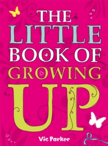 Little Book of Growing Up, Paperback