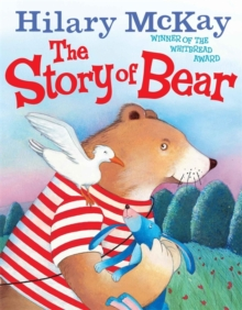 The Story of Bear, Paperback
