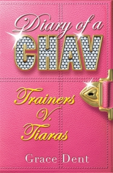 Trainers v. Tiaras, Paperback